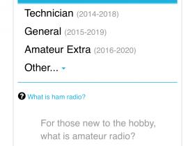 通过网络学习参加FCC EXAM的一点经验